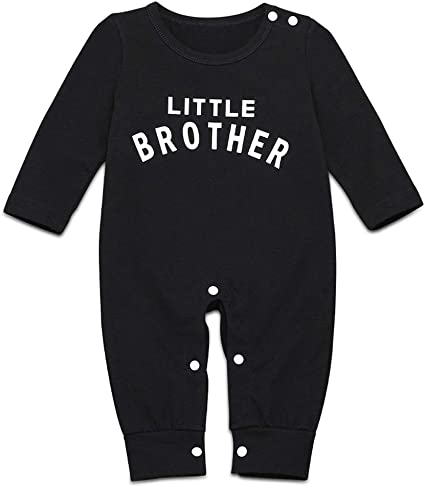 America Eagle Newborn Baby Boy Girl Romper Jumpsuit Long Sleeve Bodysuit Overalls Outfits Clothes
