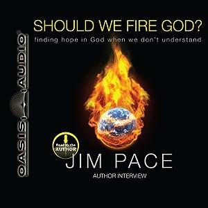 Should We Fire God? Audiobook