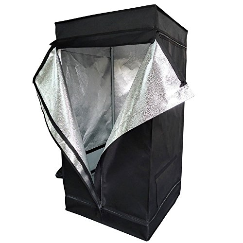 51qmdu4U8ZL - Valuebox Grow Tent For Indoor Plant Growing Dismountable Reflective Hydroponic Non Toxic Room