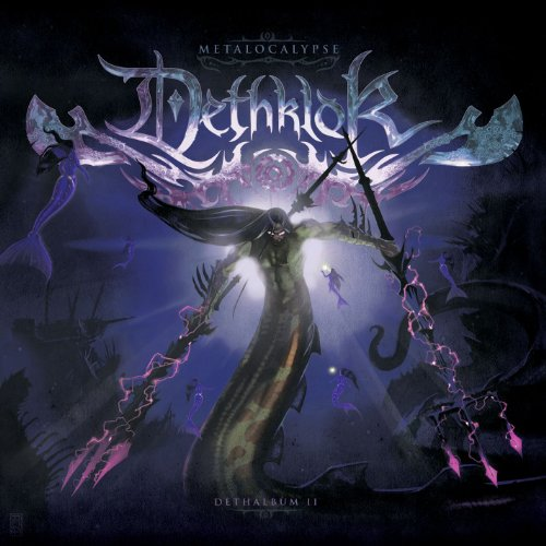 Dethalbum II [Explicit]