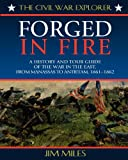 Forged in Fire, Jim Miles, 1581820895