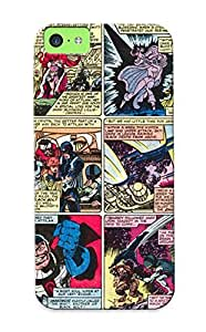 High Quality Fantastic Four 240 P7 Original Ic Art By John Byrne John Byrne Case For Iphone 5c / Perfect Case