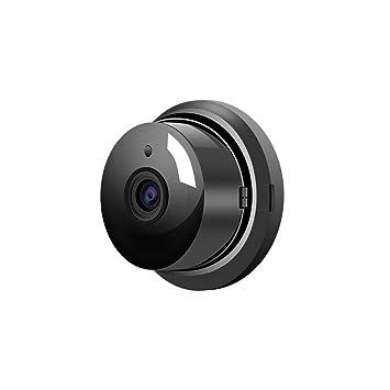 Mini Cámara Oculta Espía Cámaras De Vigilancia De Seguridad En El Hogar Inalámbricas HD 1080P Pequeñas