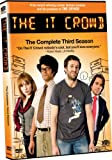 DVD : The IT Crowd: Season 3