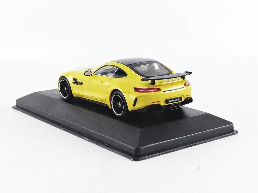 Voiture Miniature de Collection CMR SP43003CMR Jaune//Noir