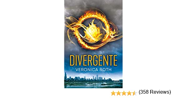Divergente (Trilogía Divergente nº 1) eBook: Roth, Veronica, Pilar ...