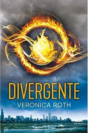Divergente (Trilogía Divergente nº 1) eBook: Roth
