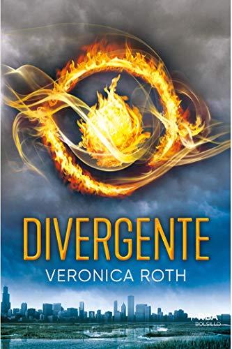 Divergente (Trilogía Divergente) (Spanish Edition)
