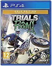 Sconti speciali su Trials Rising - Gold - Multipiattaforma