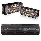LB1 High Performance 6600mAh/11.1V Battery for HP G62, Fits MU06 MU09 593553-001 / 593554-001 / 636631-001