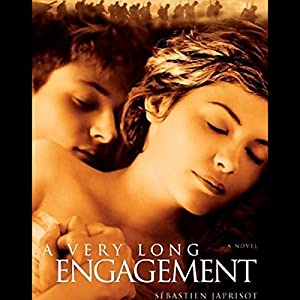 A Very Long Engagement Audiobook