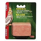 Living World 82161 Iodine Block, Large