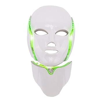 la maschera facciale