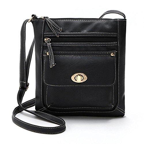 charberry-womens-fashion-leather-satchel-crossbody-shoulder-messenger-bag-black