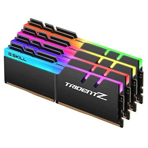 Gskill F43200°C14Q 64GTZR Memory D4320064GB C14Triz K4R