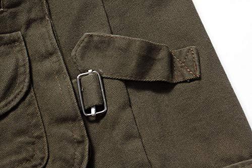 Giovane Tasca Pesca Cotone Vest Caccia Outdoor Giacca Libero Traspirante Gilet E Sport Tempo Beige Multi Lavoro Uomo Gilets WA50q1wfw
