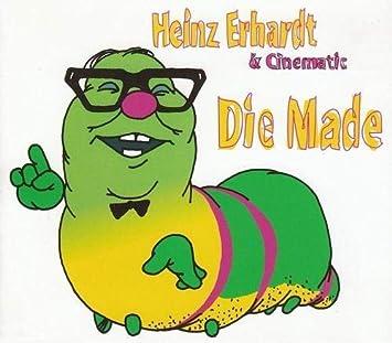 Gedichte heinz erhardt made