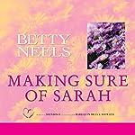 Making Sure of Sarah   Betty Neels