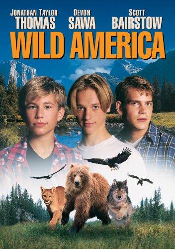 Wild America (1997) (Movie)
