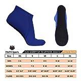 FitsT4 Neoprene Water Socks 3mm Snorkel Fin Socks