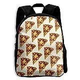 dough boy hat - Pepper Mushrooms Ham Pizza Kid Boys Girls Toddler Pre School Backpack Bags Lightweight