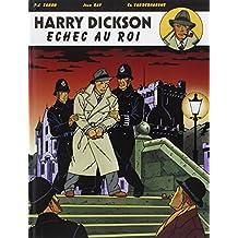 Harry Dickson 07  Echec au roi