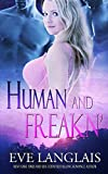 Human and Freakn' (Freakn' Shifters)