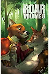 ROAR Volume 8 Paperback