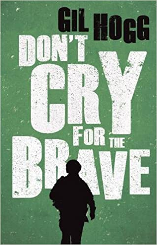 Book Don't Cry for the Brave