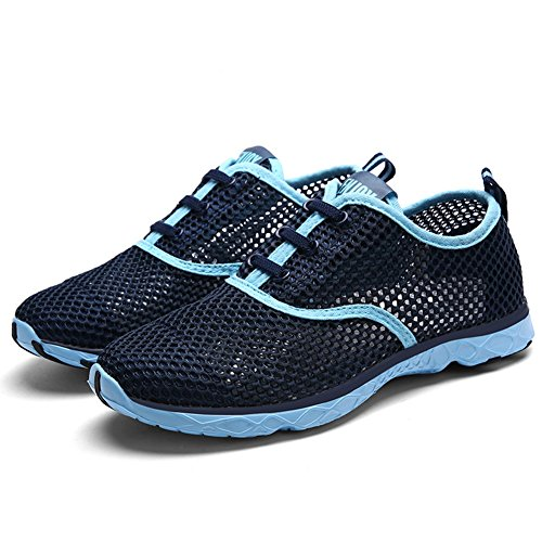 New Men's Dry Shoes Garden Summer Single SHINIK Breathable slip Quick Shoes Driving Boating Shoes Sports Non And F Women's Barefoot Shoes Aqua Beach Park wEqwO7xHX