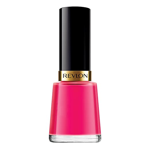 Revlon Nail Enamel, Optimistic