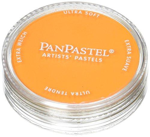 PanPastel Ultra Soft Artist Pastel, Orange (Orange Pastel)