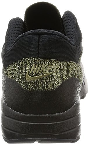 cd2afdd68910fd Nike Air Max 1 Ultra Flyknit Mens Running Trainers 856958 Sneakers Shoes  (US 12.5