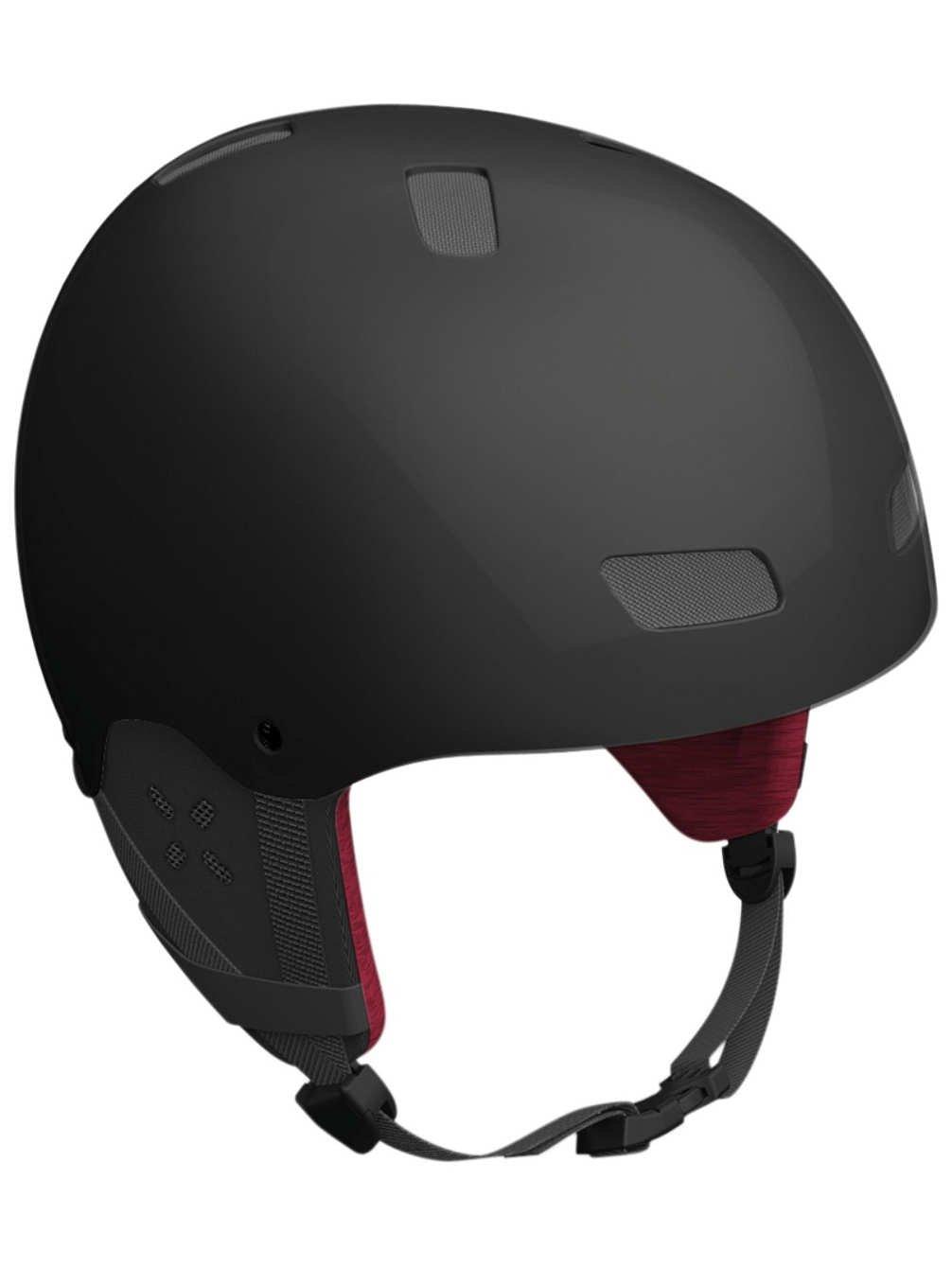 Trans noir XSS Ion Hardcap 3.1 Select