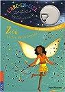 L'arc-en-ciel magique - Les fées des bijoux, tome 04 : Zoé la fée de la topaze par Meadows