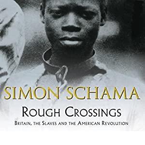 Rough Crossings Audiobook