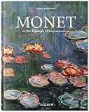 Monet or the Triumph of Impressionism, Daniel Wildenstein, 3836551012
