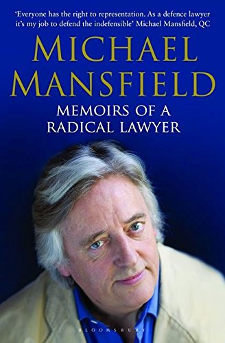 Memoirs of a Radical Lawyer