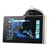 OLSUS 5.0'' Resistive Screen Win CE 6.0 GPS Navigator