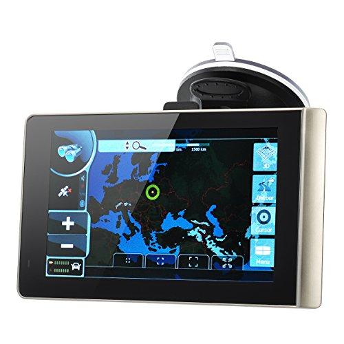 OLSUS 5.0'' Resistive Screen Win CE 6.0 GPS Navigator by OLSUS