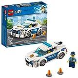 LEGO City Police Patrol Car 60239 Building Kit , New 2019 (92 Piece): more info
