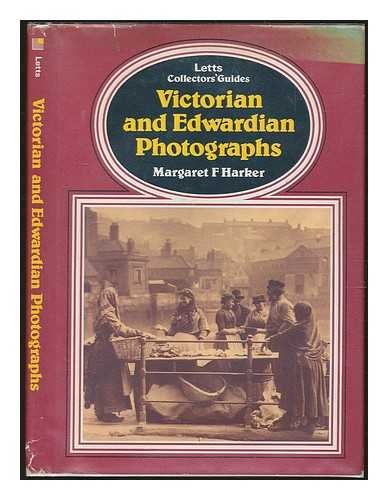 (Victorian and Edwardian Photographs (Letts Collectors' Guides))