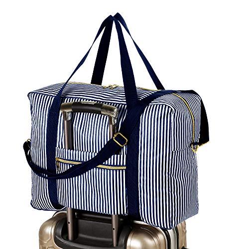 Foldable travel Lightweight Waterproof Luggage product image