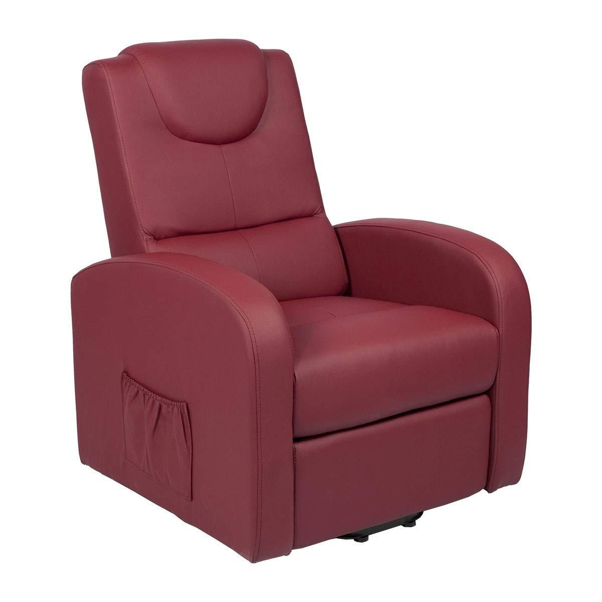 Sillon-Relax - Sillòn eléctrico elevable, reclinaciòn del ...