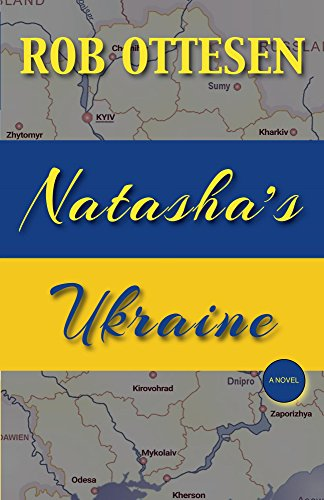 Book: Natasha's Ukraine by Rob Ottesen