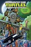 Teenage Mutant Ninja Turtles: New Animated Adventures Volume 4