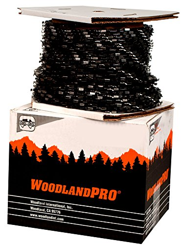 WoodlandPRO 100' Chainsaw Chain Reel (30SC-100R) 3 Pack by WoodlandPRO