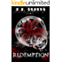 Redemption: a vampire urban fantasy (The Alexa Montgomery Saga Book 4)