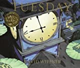 [(Tuesday )] [Author: David Wiesner] [Oct-1999]