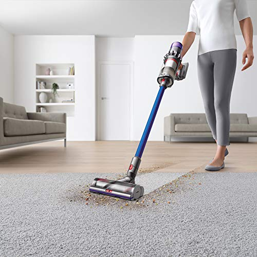 Dyson V11 Torque Drive Cordless Vacuum Cleaner Blue All